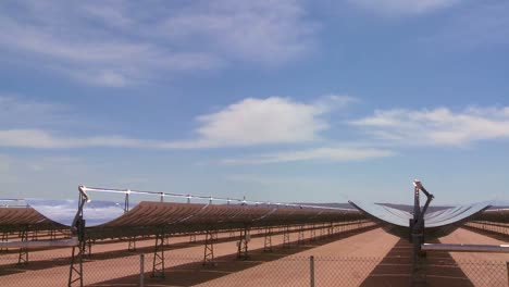 Time-lapse-of-clouds-over-a-solar-generating-farm-in-the-desert-2