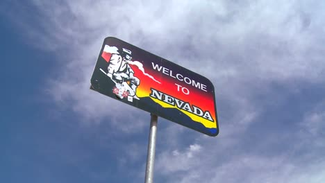 A-sign-welcomes-visitors-to-Nevada-1