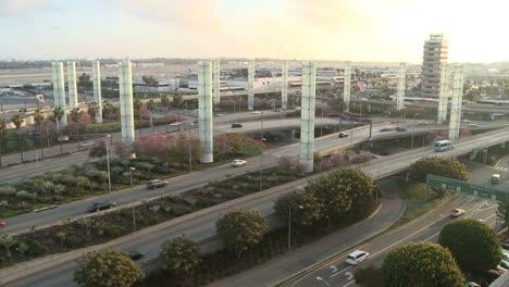 Establishing-shot-of-Los-Angeles-International-airport-day-2