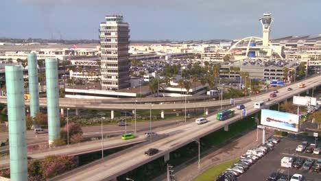Wide-establishing-shot-of-Los-Angeles-International-airport-day-1