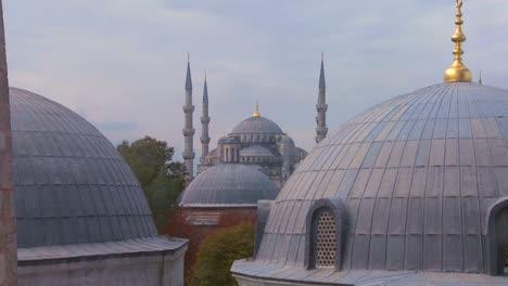 Mezquitas-De-Estambul