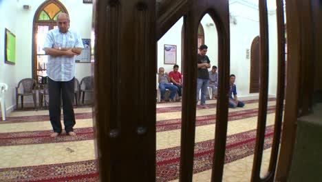 Muslims-pray-inside-a-mosque-in-Beirut-Lebanon-1