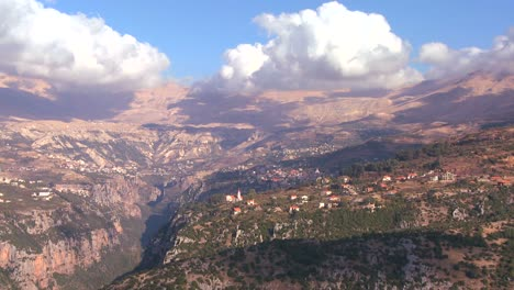Christian-churches-dot-the-beautiful-hills-of-Lebanon