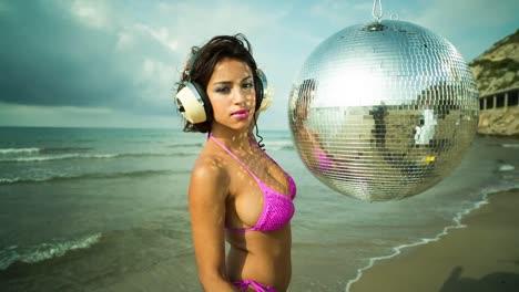 Woman-Dancing-on-Beach-22