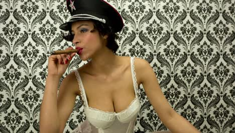 Woman-Smoking-Cigar-00
