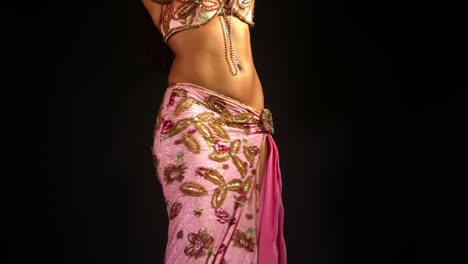 Woman-Traditionally-Dancing-38