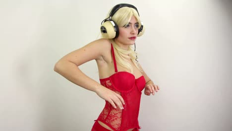 Woman-Dancing-with-Headphones-On-12