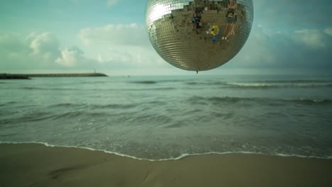Beach-Discoball-0