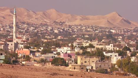 La-Ciudad-De-Jericó-En-Los-Territorios-Palestinos-De-Israel-1