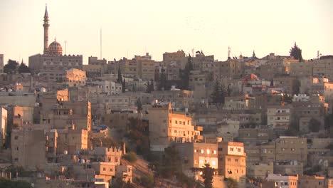 A-wide-shot-of-neighborhoods-near-Amman-Jordan-2