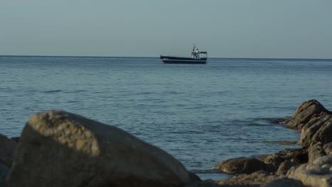 Calella-Boat0