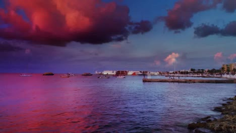 Cozumel-Sunset-02
