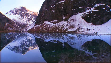 A-perfect-reflection-in-a-fjord-in-Norway