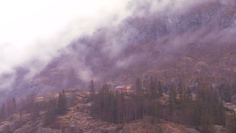 Time-lapse-of-clouds-and-fog-moving-across-a-fjord-in-Norway-1