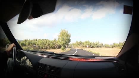 Driving-Fisheye-00