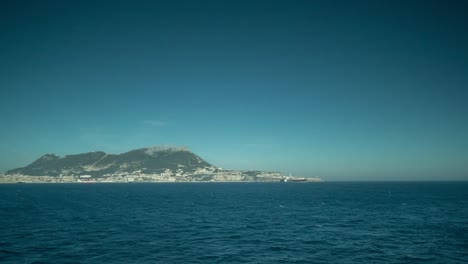 Gibraltar-From-Sea-02