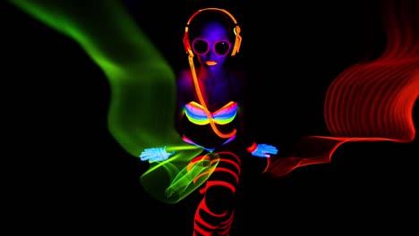 Mujer-Brillante-Uv-31-Mujer-UV-brillante-31