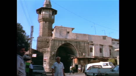 1996-footage-of-Damascus-Syria-including-the-old-medieval-city-2