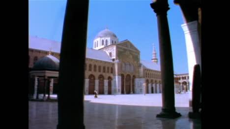 1996-footage-of-Damascus-Syria-including-the-Umayyad-Mosque