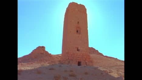 Escenas-De-Palmyra-Tadmor-Siria-En-1996