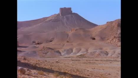 Escenas-De-Palmyra-Tadmor-Siria-En-1996-1