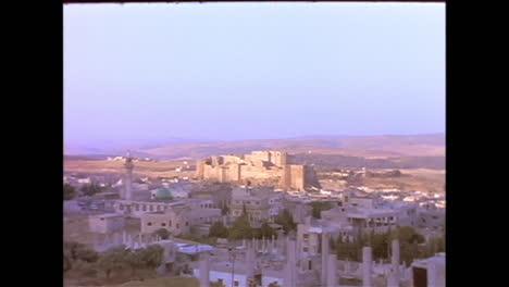El-Castillo-De-Marqab-En-Siria-En-1996