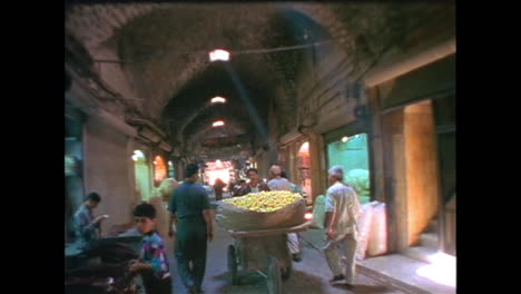 The-famous-medieval-covered-souk-of-Allepo-Syria-in-1996-now-destroyed-by-war