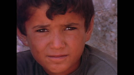 The-faces-of-young-children-in-Syria-in-1996
