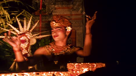A-montage-of-Balinese-dancing-and-gamelan-playing-from-Bali-Indonesia