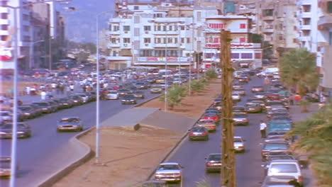 Establishing-shot-of-Beirut-Lebanon-with-traffic-1