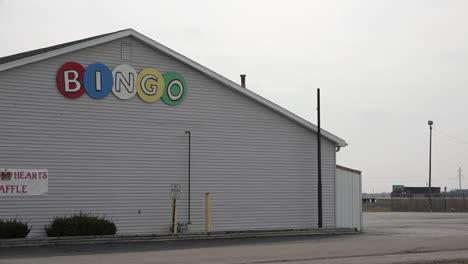 Exterior-establishing-shot-of-Bingo-parlor-in-rural-america