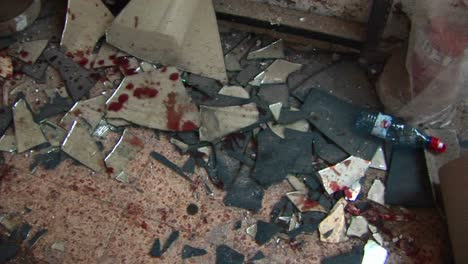 Blood-and-broken-glass-litter-the-site-of-a-suicide-bombing-in-the-Middle-East