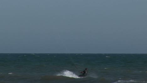 A-kitesurfer-catches-air-from-a-wave-1