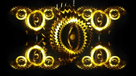 Gold-Spin-25