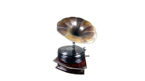 Gramophone-Rotating-10