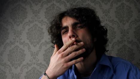 Man-Smoking-00