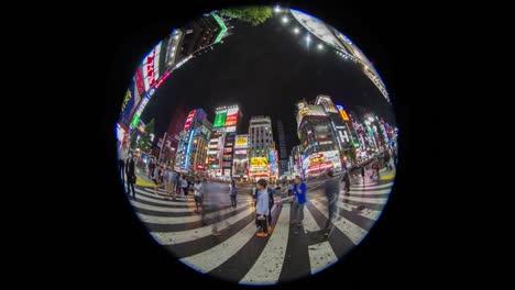 Kabukicho-Fisheye0