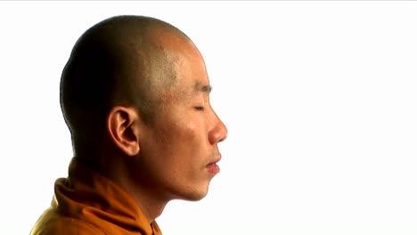 A-Buddhist-monk-wearing-an-orange-robe-3