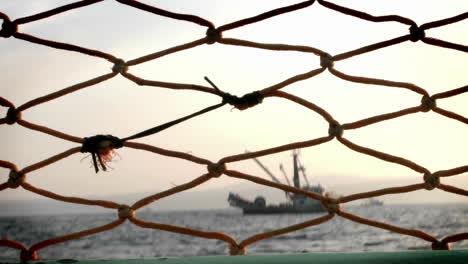 Fishcutters-navigate-across-open-waters