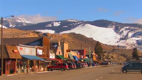 The-main-street-of-a-small-town-in-America-s-Northwest