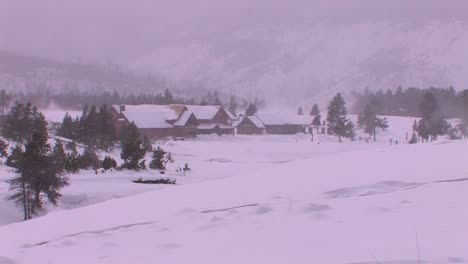 Yellowstone-Lodge-is-in-the-distance-of-this-dead-of-winter-shot-in-Yellowstone-National-Park-2