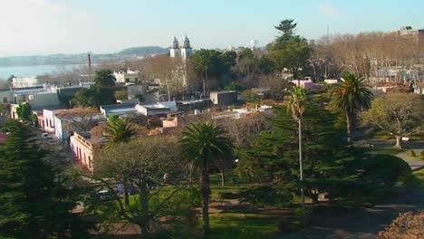 Historic-Colonia-Uruguay-cityscape