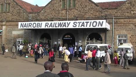 Crowded-Nairobi-railway-station