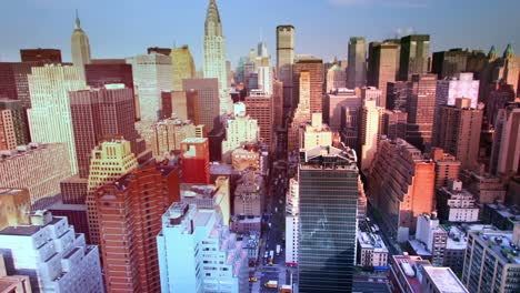 NYC-View-Colourful-00