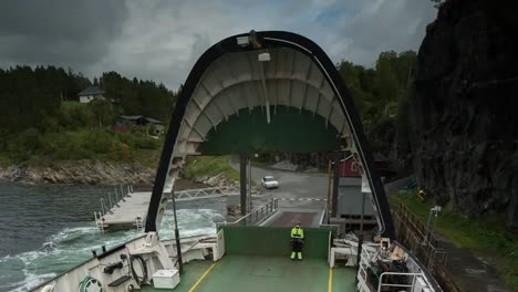Norway-Ferry-Docking-00