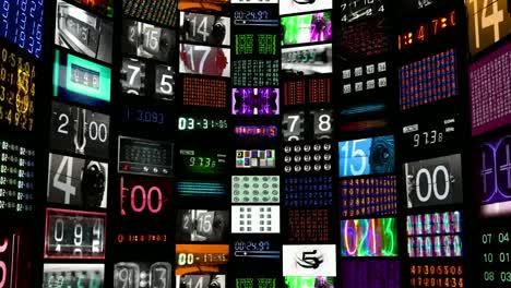Colección-de-números-0-11
