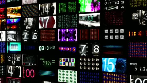 Number-Collection-0-19
