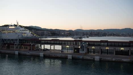 Palma-Port0