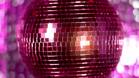 Pink-Discoball-35