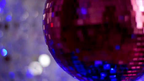 Pink-Discoball-37